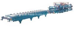 Linea di produzione del pannello di parete del panino di ENV che fa macchina