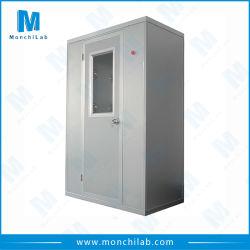 Luft-Dusche-Raum verwendet in der pharmazeutischen Elektronik-Industrie