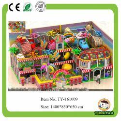Guangzhou Tongyao playground coberto de diversões para crianças (TY-0726A)