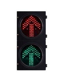 200mm Richtungs-Ampel-Anzeiger des 8 Zoll-Grün-Pfeil-LED
