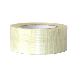 ISO 인증 PET 섬유 유리 자체 접착식 메시 테이프