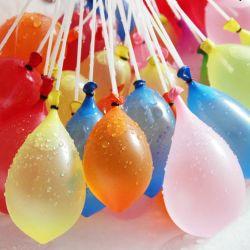 Super écologique à remplissage rapide de l'eau de Latex ballon gonflable pour l'été de jouets pour enfants