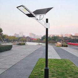 90W LED de luz solar calle Venta Directa de Fábrica al aire libre