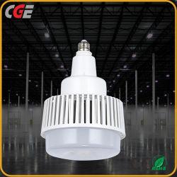 아크릴과 알루미늄 쉘 SMD 2835 100W LED 백색과 온난한 백색 50W LED 높은 만 빛
