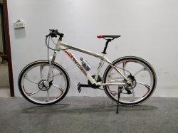 [ألومينوم لّوي] [بمإكس] وسط دراجة دراجة مع [سوسبنأيشن] شوكة [ديسك برك]