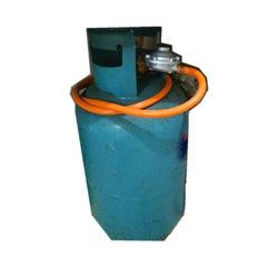 De de flexibele Slang en Regelgever van het Gas voor Gashouder