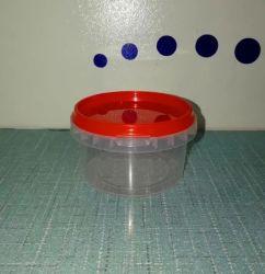 Cestelli e portaprovette in plastica da 320 ml