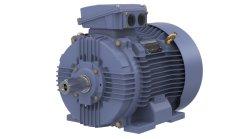 SCA シリーズ -355kw/IE2 効率 /3 相 / 誘導 /AC/ 低電圧モーター