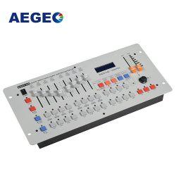DJ освещения сцены LED контроллер регулятора яркости освещения приборов 240 DMX пульт управления