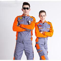 Abbigliamento da lavoro in fabbrica uniforme per lavoratori di sicurezza all'ingrosso e all'ingrosso