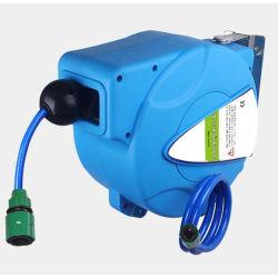 سلك طاقة قابل للتمديد الكهربائي بقدرة 20 ميجا PP، بكرة سحب تلقائي بالنسبة إلى Winder أنبوب المياه