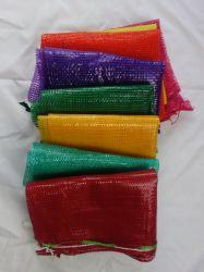 野菜袋 PP または PE Woven Mesh Potato Sack