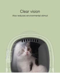 Ga naar de draagbare ruimtecapsule Pet Simons Cat reistas Draagkoffer met schouders Petkit