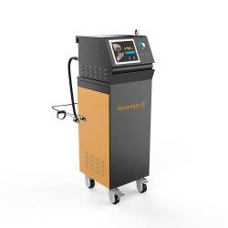 Neues Design Platinum Finger Quantum RF Gesichtshautpflegesmaschine