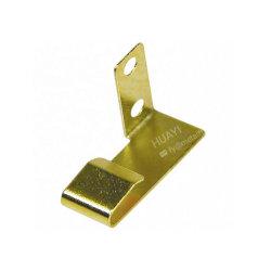 Soldadura a laser Estampagem Cuting peças de aço estampado em Chapa de Fundo de Fabricação