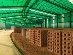 Nantong Hengda Avançada tecnologia móvel no túnel de tijolos Forno Rotativo