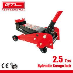 أدوات رفع السيارة/السيارة الهيدروليكية/أدوات الإصلاح التلقائي المعدات الماكينة أقصى ارتفاع رفع متانة 500 مم باستخدام حوامل أرضية للخدمة الشاقة بوزن 2,5 طن (38401003)