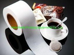 커피 패드 포장 필터 용지