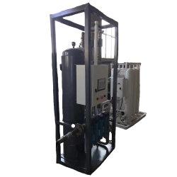 Membraan van stikstofgenerator voor chemicaliën