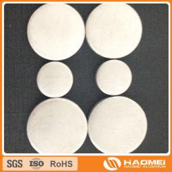 1070 1050 Círculo babosas de aleación de aluminio de tubo de aluminio