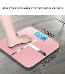 Scala del grasso di corpo della bilancia del grasso di corpo