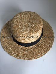 حارّة عمليّة بيع نساء فصل صيف شاطئ [سون] قمح تبن [بوأتر] قبعات