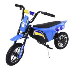 모터크로스 오물 자전거 타기를 위한 24V250W 전기 여행