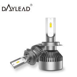 최고의 새 슈퍼카 싱글 라이트 LED를 배송할 준비가 되었습니다 헤드라이트 H11