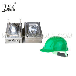품질이 우수한 플라스틱 사출 산업 안전 헬멧 금형/금형