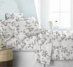 Startseite Textil 100% Baumwolle Spannbettlaken Queen-Bett Spannbettlaken