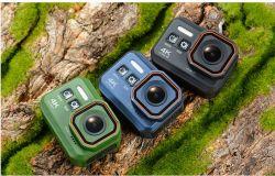 Commerce de gros sport étanche WiFi Eken 4K pour la plongée de la caméra d'action