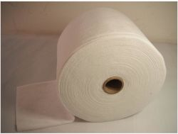 [공장] Wet Wipes nonwoven Spunlace Fabric Cleaning Cloth Dishfoth ® Fundloth ® Jumbo 롤