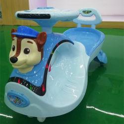 precio de fábrica de alta calidad nuevo modelo de coche de giro de los niños /Niños Mover coche bebé Twist coche para regalo de Navidad /kids juguetes KS-12
