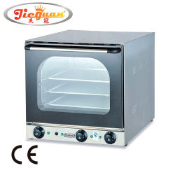 Hot Selling Electric Convection Baking oven in Guangzhou Eb-4A