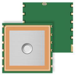 L80-Rは超コンパクトなGPSの鍋(上のパッチ)のモジュールである、L80-Rに獲得および追跡で両方例外的なパフォーマンスがある