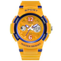 Relojes Hombre Don Swiss Watch Relojes de silicona de moda mayorista personalizados Sports Watch reloj de plástico