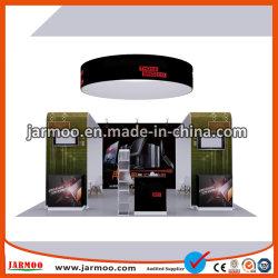 Free Design aluminium stands modulaires de tissu de tension de toile de fond de Photo Booth