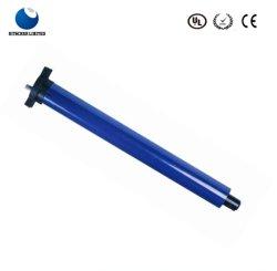 Alta Perfermance AC Motor tubular para a tela da secção