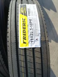 Fridericのブランドのトラックのタイヤ