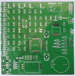 Multilayer Assemblage van PCB/Fabrikant de van uitstekende kwaliteit van de Raad van de Kring