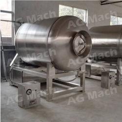 وعاء تفريغ آلي يتم إمداد المصنع به اللحوم للدجاج
