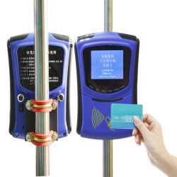 Bilhete de autocarro portátil ODM OEM fornecedores da máquina Máquina de Molde