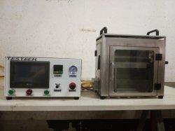 Het Testen van de Verbranding van de Toebehoren van de motor Machine, Fmvss 302