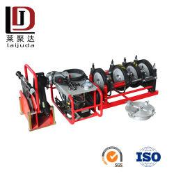 250mm /Butt of Fusion/soldador elétrico/tubo de HDPE Malhetes /tubo plástico máquina de solda
