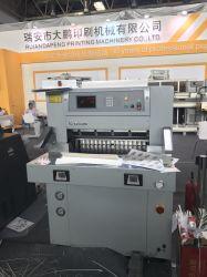 Commerce de gros Metal Craft Machine de découpe de machines de transformation de papier (QZYX660D)