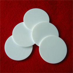 Alimentation d'usine Macor Heat-Resistant plaque en céramique pour machines textiles