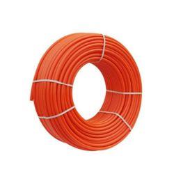 A HB-3025 PE-Rt EVOH oxigênio Tubo Barreira Ref Barreira oxigênio Ref do tubo do tubo do rolo para água quente
