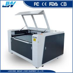 1390 Equipo de corte láser de alta precisión Non-Metal para papel/Acrílico Grabado láser
