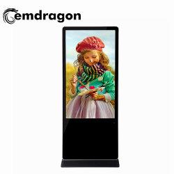 Горячие продажи непосредственно на заводе цена Ad плеера телевизор с плоским экраном для рекламы совет Китая 43-дюймовый сенсорный экран Digital Signage