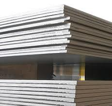 ISOのInox 310Sのステンレス鋼シート